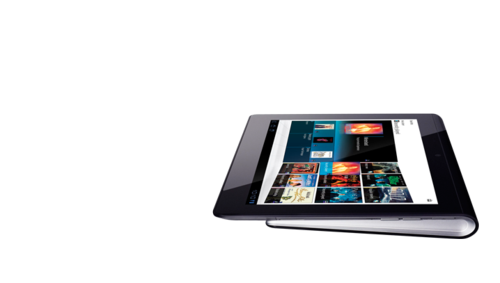 Sony Tablet S 32
