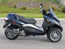 I've Fallen in Love With A Stylish Italian 3 Wheel Motor
