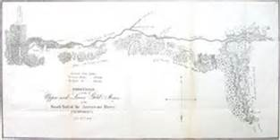 South Fork american River Survey
