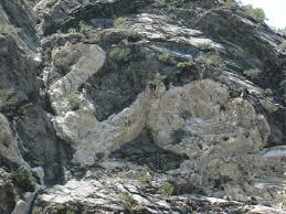 Swan rock EF