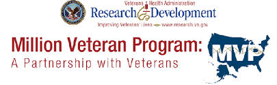 Million Veteran program
