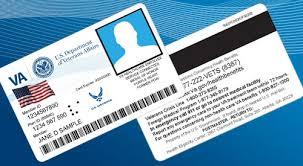Va ID Card