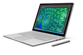 Surface book from computer world