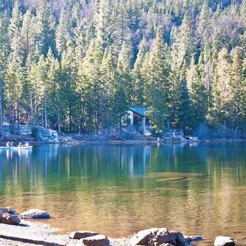 Fuller-lake