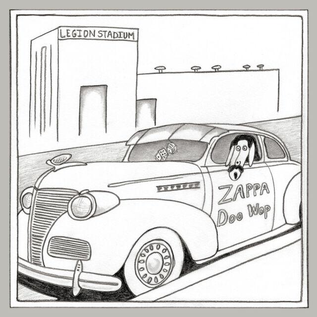 Zappa do wop
